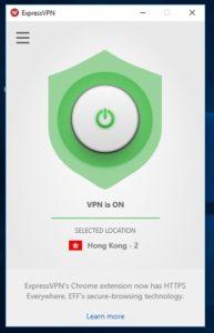 Best VPN To HK