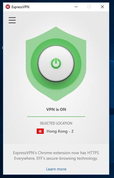 Best VPN To HK