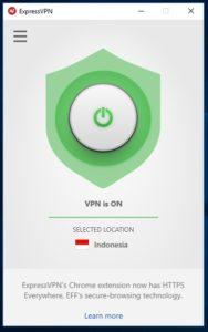Best VPN to Indonesia