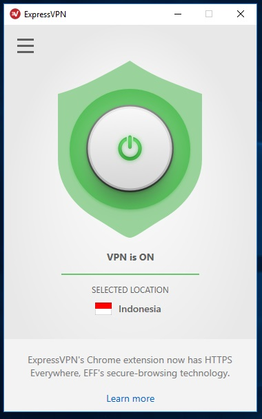 Best VPN to Indonesia