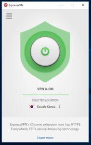 Best VPN to Korea