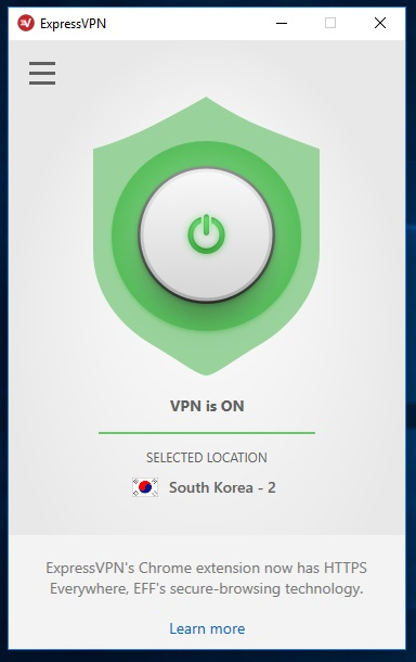 Best VPN to Korea
