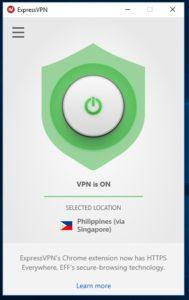 Best VPN to Philippines
