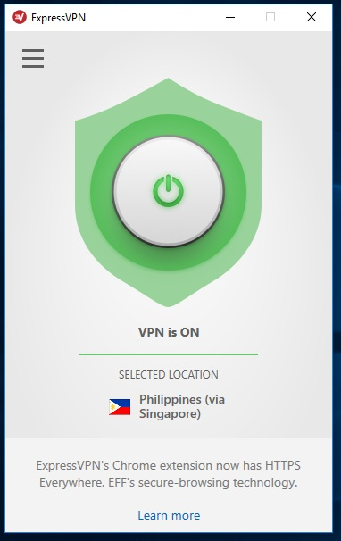 Best VPN to Philippines