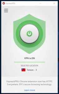Best VPN to Taiwan